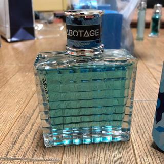 サボタージュ(sabotage)のサボタージュ 香水(香水(男性用))