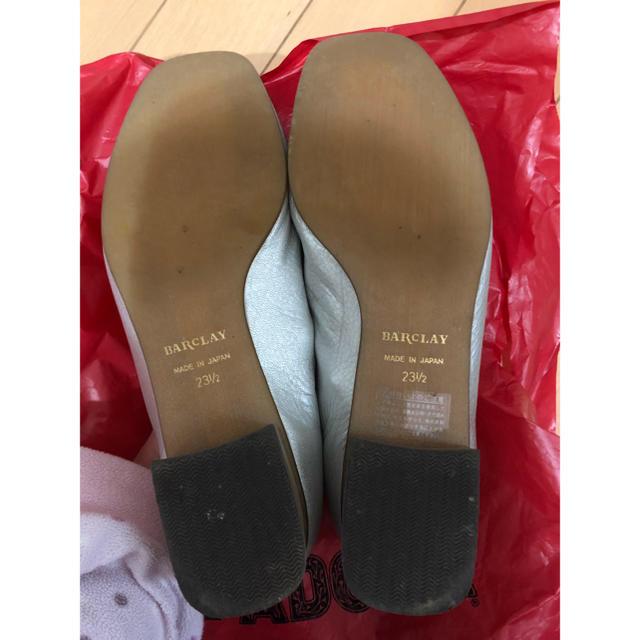 BARCLAY(バークレー)のレディースシューズ  レディースの靴/シューズ(ハイヒール/パンプス)の商品写真