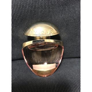 ブルガリ(BVLGARI)のブルガリ香水(香水(女性用))