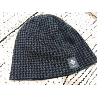 コロンビア(Columbia)のニット帽(ニット帽/ビーニー)