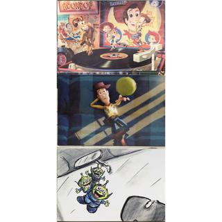ディズニー(Disney)のトイストーリー ポストカード 6枚(写真/ポストカード)