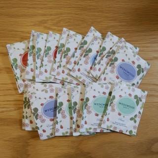 ウェッジウッド(WEDGWOOD)のウェッジウッド 紅茶 20袋(茶)