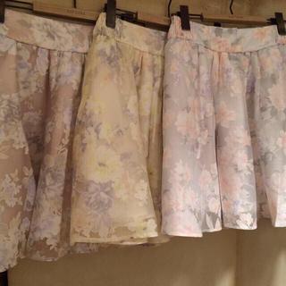 リズリサ(LIZ LISA)のスカート♡(ひざ丈スカート)