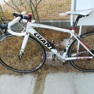 ジャイアント(Giant)の愛知県より 2012 GIANT TCR2 ジャイアント ロードバイク(自転車本体)