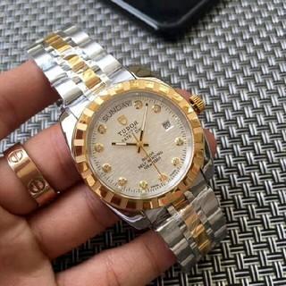 チュードル(Tudor)の希少 美品 チュードル プリンス オイスターデイトコンビモデル ロレックス(腕時計)