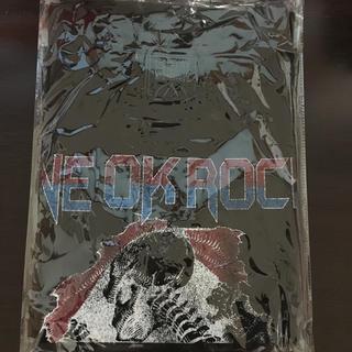 ワンオクロック(ONE OK ROCK)のONE OK ROCK 渚園 Tシャツ(Tシャツ/カットソー(半袖/袖なし))