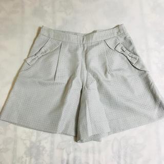 クチュールブローチ(Couture Brooch)の【美品】クチュールブローチ ショートパンツ(ショートパンツ)