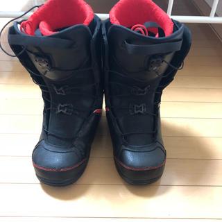 ディーラックス(DEELUXE)のスノーボード ブーツ(ブーツ)