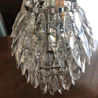 フランフラン(Francfranc)の【送料込み】Francfranc シャンデリア照明(天井照明)