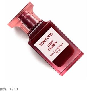 トムフォード(TOM FORD)の日本未発売 トムフォード 香水 lost cherry (ユニセックス)