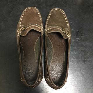 クラークス(Clarks)のクラークス シューズ (ローファー/革靴)