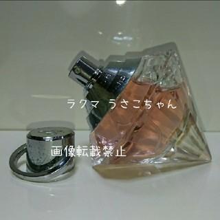 ショパール(Chopard)のCHOPARD 香水 WISH ピンクダイヤモンド 30ml(香水(女性用))