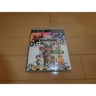 スクウェアエニックス(SQUARE ENIX)の【中古】PS3 キングダムハーツ HD1.5リミックス(家庭用ゲームソフト)