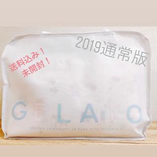 ジェラートピケ(gelato pique)のジェラートピケ 福袋 2019(パジャマ)