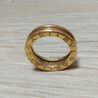 ブルガリ(BVLGARI)のBVLGARI リング 指輪(リング(指輪))