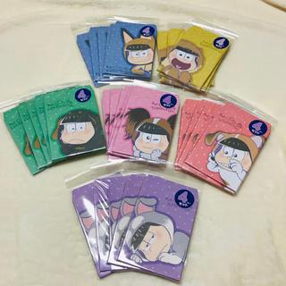 スリーコインズ(3COINS)のおそ松さん封筒120枚(キャラクターグッズ)