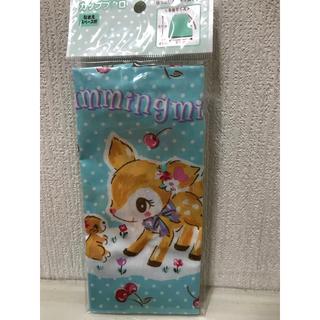 ハミングミント(ハミングミント)のサンリオ 福袋 2019⭐️ コップ袋 ハミングミント(キャラクターグッズ)
