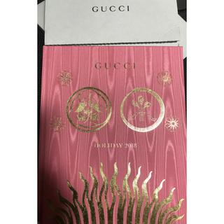Gucci - GUCCI カタログ