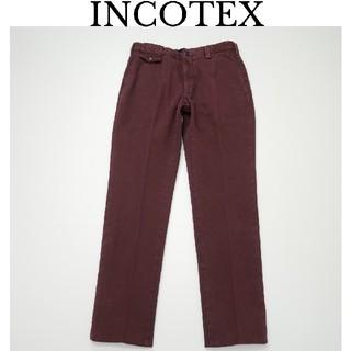 インコテックス(INCOTEX)のINCOTEX インコテックス コットン100% パンツ(その他)