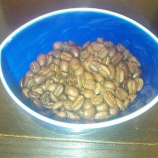 有機JASコーヒー豆ペルー200g+コロンビア200g(コーヒー)