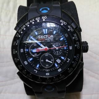 セクター(SECTOR)のセクターダイバー腕時計(腕時計(アナログ))