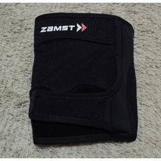 ザムスト(ZAMST)のザムスト ひざ用サポーター ランニング用 RK-2 Lサイズ(左右兼用)(その他)
