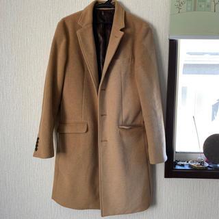 ジーユー(GU)のコート(チェスターコート)