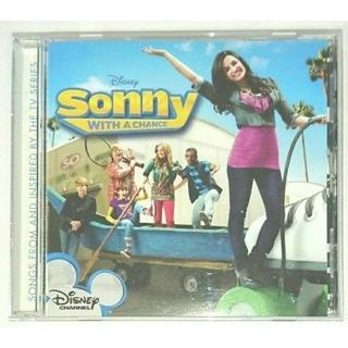 ディズニー(Disney)の『Sonny With A Chance』CD 輸入盤(ポップス/ロック(洋楽))