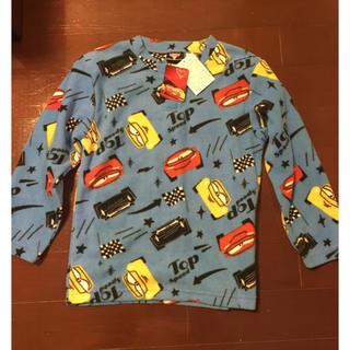 ディズニー(Disney)の新品!ディズニーカーズ パジャマ 130センチ 男の子(パジャマ)