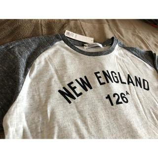 オールオーディナリーズ(ALL ORDINARIES)のTシャツ ALL ORDINARIES  (カットソー(長袖/七分))