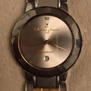 サルバトーレマーラ(Salvatore Marra)のメンズ アナログ腕時計(サルバトーレマーラ Salvatore marra)(腕時計(アナログ))