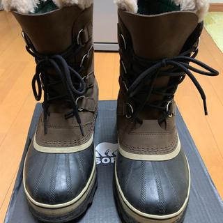ソレル(SOREL)のソレル カリブー 26センチ(ブーツ)