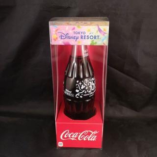 ディズニー(Disney)の新品 ディズニーランド 35周年 限定 コカ・コーラ 瓶 (ソフトドリンク)