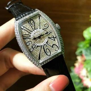 FRANCK MULLER - 美品 フランクミュラー Franck Muller 高品質 綺麗 腕時計