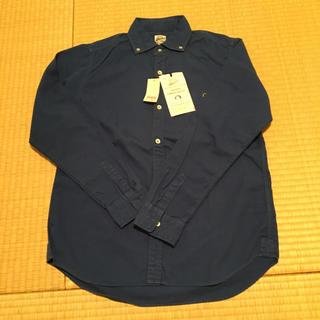 バーンズアウトフィッターズ(Barns OUTFITTERS)のバーンズ オックスフォードシャツ 新品未使用(シャツ)