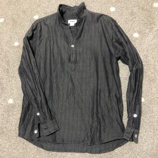クアドロ(QUADRO)のquadro プルオーバーシャツ(シャツ)