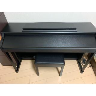 カワイ CA15B 電子ピアノ(電子ピアノ)
