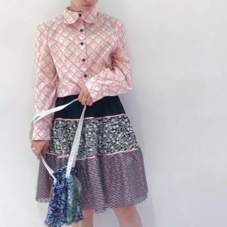 ウォール(WALL)の梨凛花 ♡ スカート(ひざ丈スカート)