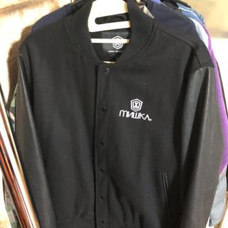 ミシカ(MISHKA)のMNWKA MISHKA ジャケット スタジャン(スタジャン)