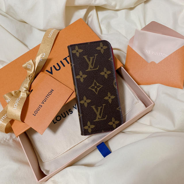 iphonexsmax ケース 車 | LOUIS VUITTON - LOUISVUITTON iPhoneフォリオの通販 by select|ルイヴィトンならラクマ