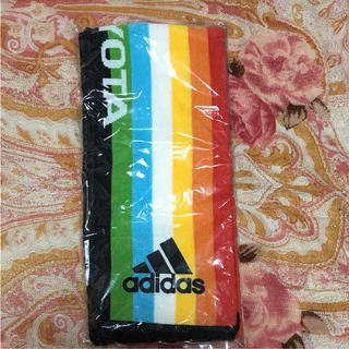 アディダス(adidas)のマフラー(マフラー/ショール)
