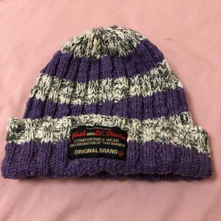 WASK - WASKニット帽
