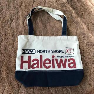 ハレイワ(HALEIWA)のハレイワハワイ✴︎トートバッグ(トートバッグ)