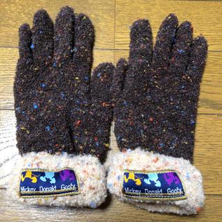 ディズニー(Disney)のディズニー 手袋 美品(手袋)
