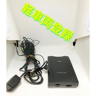 分離型ETC/J-ES102/古野電気(ETC)