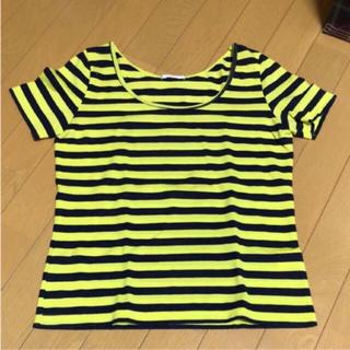 ヌール(noue-rue)のヌール  半袖(Tシャツ(半袖/袖なし))