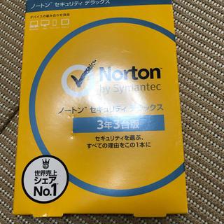 ノートン(Norton)のノートン セキュリティ デラックス(その他)