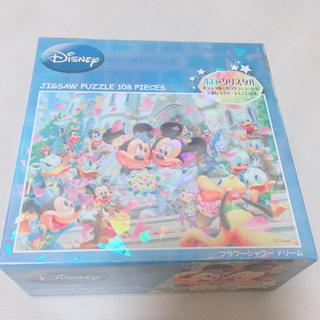 ディズニー(Disney)のディズニージグゾーパズル 108ピース(その他)