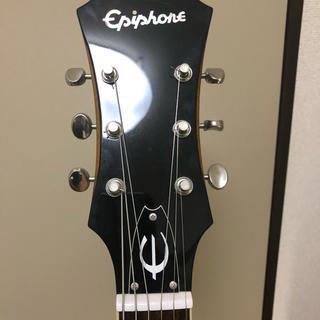 エピフォン(Epiphone)のEPIPHONE CASINO E230TD (エレキギター)