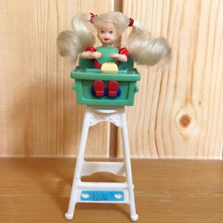 バービー(Barbie)のマクドナルド*バービー人形(その他)